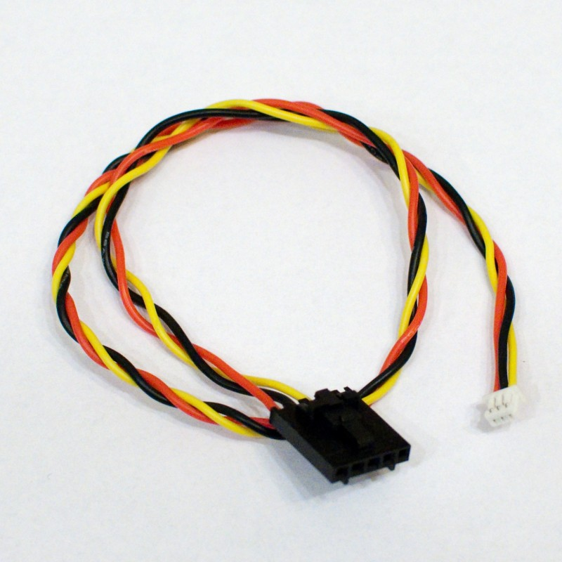 Cable for Video Board (Servo Connectors)