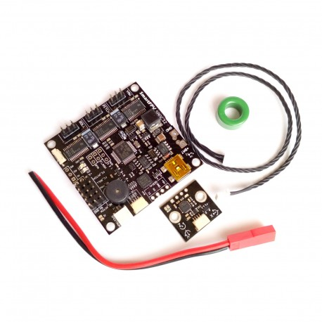 Alexmos 32bit 3 Axis Brushless Gimbal Controller