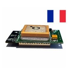 Balise de signalement d'identification électronique à distance pour drone