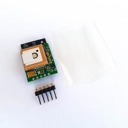 Balise de signalement électronique à distance pour drone