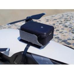 SmartFPV Remote-ID drone beacon strap mount